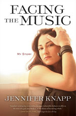 Facing The Music book by Jennifer Knapp
